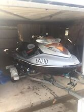 SEADOO 255 RXT Supercharged!! Calamvale Brisbane South West Preview
