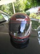 Helmet Motorcycle Baw Baw Area Preview