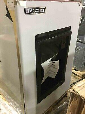 Maxx Ice Hotel Ice Dispenser Midx200