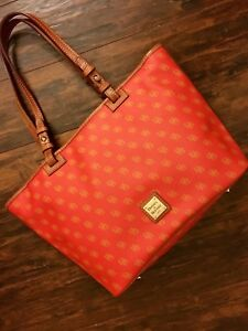 Branded purse (never used)