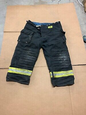 Morning Pride Bunker Pants Turnout Pants Fdny Style Size 48x29