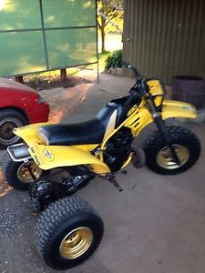 Wanted ... quads trikes  bikes Evanston Park Gawler Area Preview