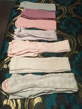 Girls Size 5-8 Tights and Leggings Point Cook Wyndham Area Preview