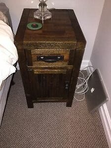 Side table (homesense)