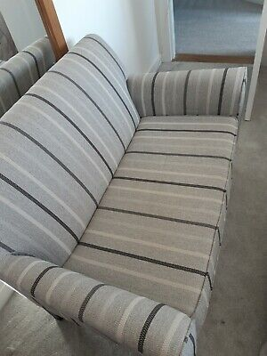 Small NEXT 2 Seater Sofa In Good Condition