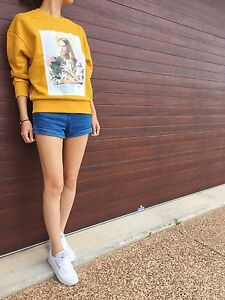 Pattern Sweater made in Korea Brisbane City Brisbane North West Preview