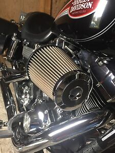 2008 dyna low rider 13,000