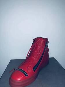 Giuseppe Zanotti x sneakerboy