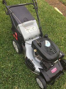 Black eagle lawnmower Maryland Newcastle Area Preview