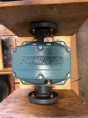 Foxboro 2802-saba-tba-g 2 150 Magnetic Flow Tube