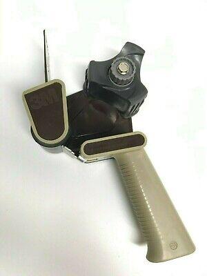 3m Scotch Brand H-180 Industrial Grade Hand Dispenser 2 Tape Gun