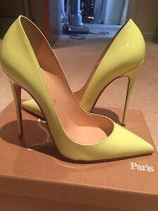 Christian Louboutin Neon So Kate Size 39.5 Burnside Burnside Area Preview