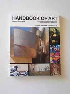 Handbook of art (Hopwood · Fry) Coolbellup Cockburn Area Preview