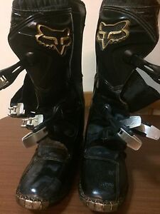 Motorbike boots Geraldton Geraldton City Preview
