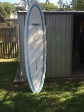 Mini Mal Surf Board Wavell Heights Brisbane North East Preview