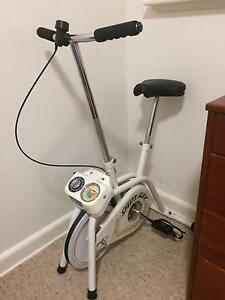 Exercise Bike - vintage look Malvern Stonnington Area Preview