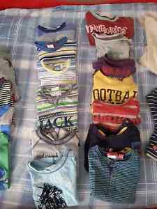 Boys size 1 sizes 12-18mths 15 Items are brand names Ashwood Monash Area Preview