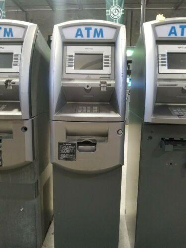 Hantle Retail ATM 1700W Series EMV ready