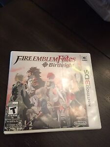 3ds game  new condition