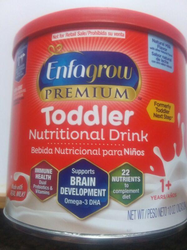 Enfagrow Premium Toddler Nutritonal Drink
