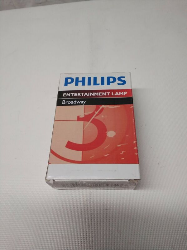 Philips Entertainment Lamp-Broadway 914689