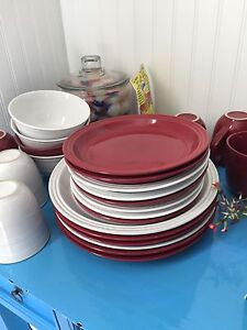 Mainstay Dishes