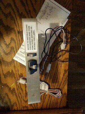 Von Duprin E75oo Fail Safe 32d 24vdc Locksmith