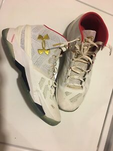 Under Armour Curry 2 All Star Size 11