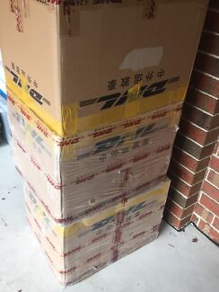 70kg / 700+sealed bags of HERBAL DETOX TEA.  Pascoe Vale Moreland Area Preview