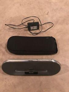Phipps speaker