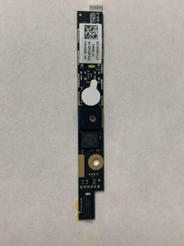New Genuine Hp Camara Web  1104 210-3016 Cq10-900 210-4000 P/n Dc03001l0