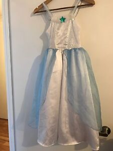 Princess Dress Up Costume Alkimos Wanneroo Area Preview