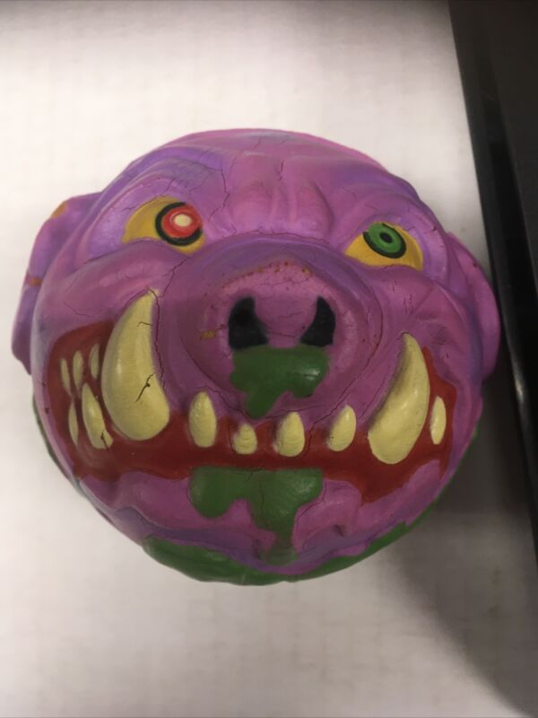 Mad Ball Purple Swine Sucker