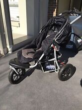 Mothers choice pram Rouse Hill The Hills District Preview