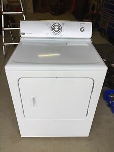Maytag Electric Dryer.