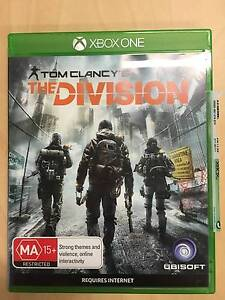 Tom Clancy's the Division Arundel Gold Coast City Preview