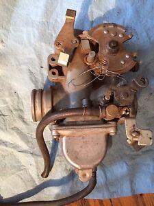 1974 Honda XL250 MotoSport 645B Carb Carburetor