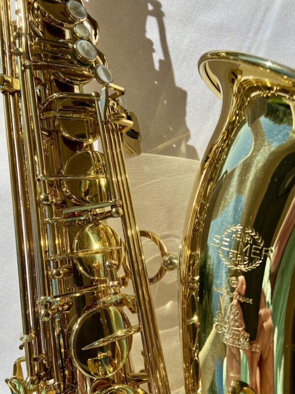 Selmer Super Action 80 Series II Truly Mint Condition