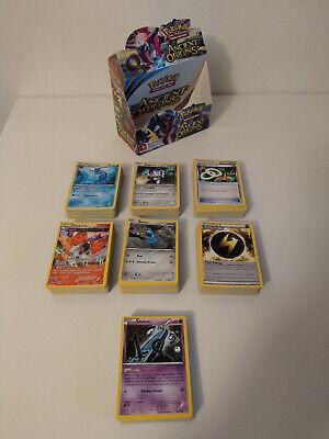 330 Pokemon Cards - Bulk Job Lot - XY Ancient Origins