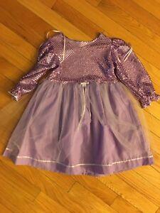 Robe de princesse/ de fee