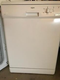 Dishlex DX103 Dishwasher - used, works perfectly