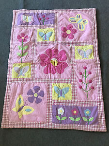 Morgan and finch butterfly quilt Mawson Lakes Salisbury Area Preview