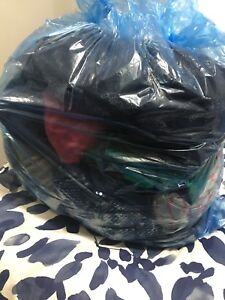 Lot of Plus Size Clothes for $60!