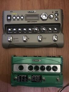 Line 6 Pedals