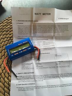 60v 100a Watt Meter