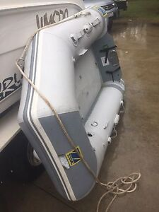 Zodiac Boat for Sale Alexandra Hills Redland Area Preview
