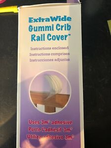Crib Rail Cover