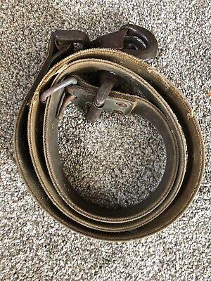 Klein Climbing Linemen Tree Climbing Safety Harness 1 34 X 62