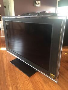 """Sony 40"""" Bravia x model LCD TV Burleigh Waters Gold Coast South Preview"""