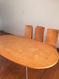 Free table!!! First available pick-up Woollahra Eastern Suburbs Preview